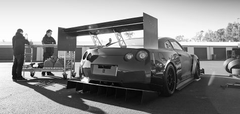 Race Car Aerodynamics Course